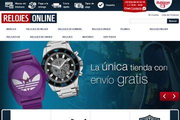 Relojes online: opiniones y comentarios