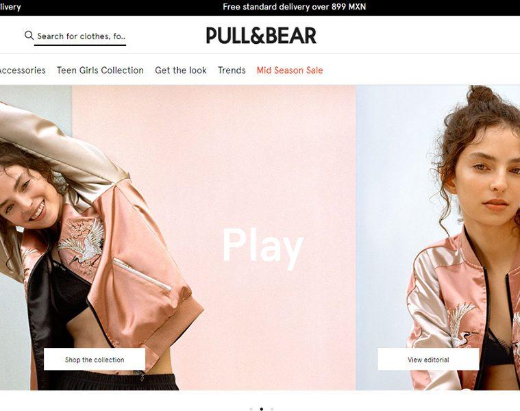 Pull and Bear: opiniones y comentarios