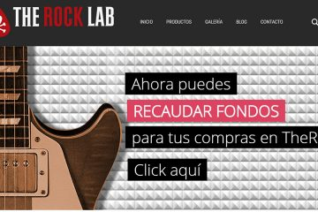 The Rock Lab: opiniones y comentarios