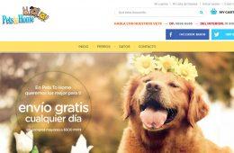 PetsToHome: opiniones y comentarios