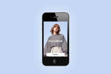 App Pull and Bear: opiniones y comentarios