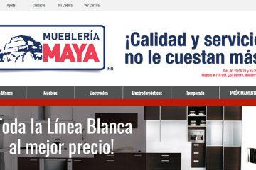 Mueblería Maya: opiniones y comentarios