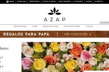 Azap Flores: opiniones y comentarios