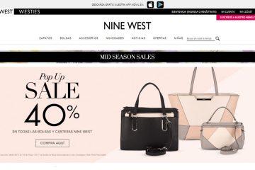 Nine West: opiniones y comentarios