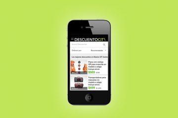 App Descuento City: opiniones y comentarios