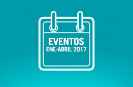Eventos de eCommerce y Marketing del 1er. cuatrimestre de 2017