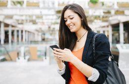 Los compradores confían en contenido amigable al móvil