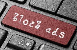 Aumentan bloqueadores de anuncios en 2016