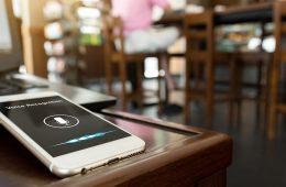 Nuevo chip posibilitaría control de voz en todas partes
