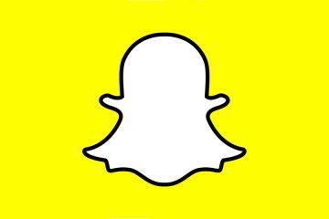 Tasa de clicks en anuncios de Snapchat y otras plataformas