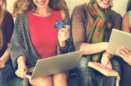 1.61 billones de personas compran por Internet