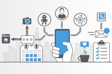Plantea informe presente y futuro del Internet de las Cosas