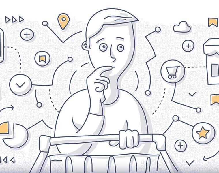 Cómo evitar el canibalismo entre tiendas físicas y online