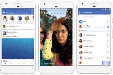 Qué significa la popularización de las historias de Snapchat