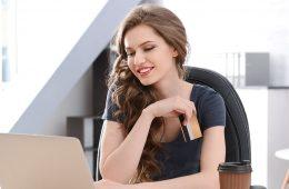 Características de los principales consumidores online a nivel mundial