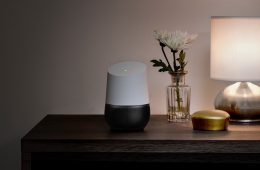 Google Home reconoce distintas voces