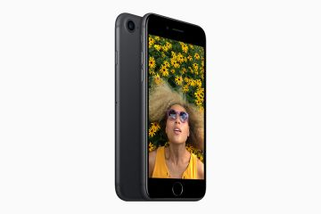 El iPhone 7 de Apple, el más vendido: analistas