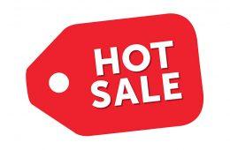 Ya viene Hot Sale México 2017, del 29 de mayo al 2 de junio