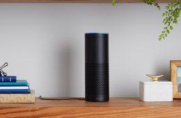 vCómo Amazon Echo podría sustituir las líneas telefónicas