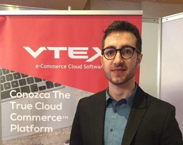 Entrevistamos a Diego Jusinskas, Country Manager de VTEX en México