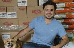 """Álex González (pet n'Go): """"Hemos logrado construir relaciones con nuestros clientes"""""""
